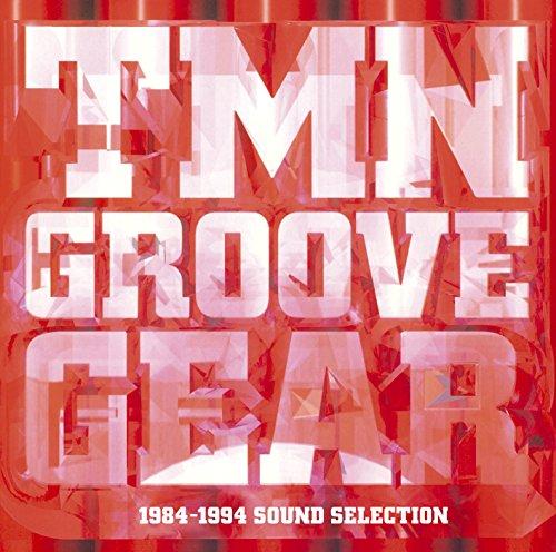 TMN GROOVE GEAR 1984-1994 SOUN...