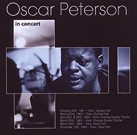 Oscar Peterson En Concert