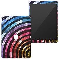 igsticker iPad Air 10.5 inch インチ 専用 apple アップル アイパッド 2019 第3世代 A2123 A2152 A2153 A2154 全面スキンシール フル 背面 液晶 タブレットケース ステッカー タブレット 保護シール 000514