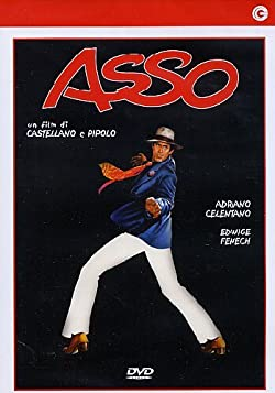 Asso [ Import - Italy ]