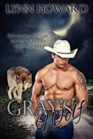 Gray's Wolf (The Big River Pack)