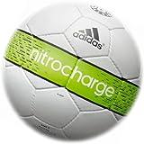 adidas(アディダス) adidas(アディダス) ナイトロチャージ [ nitrocharge ] グライダー5号球 AS5555WL