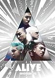 ALIVE(ドキュメント映像DVD付)