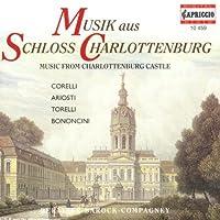Music from Charlottenburg