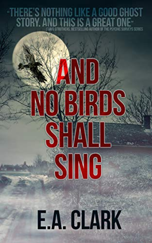 And No Birds Shall Sing (English Edition)