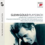 Glenn Gould Plays Bach: 6 Partitas 画像