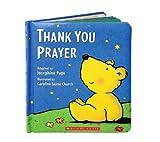 Thank You Prayer