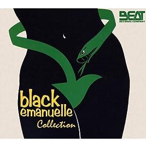 Black Emanuelle-the Full Series