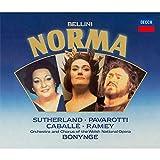 ベッリーニ:歌劇「ノルマ」