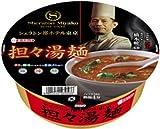 シェラトン都ホテル東京 担々湯麺 149g×12個