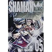 シャーマンキング 完全版 5 (5) (ジャンプコミックス)