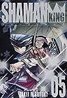 シャーマンキング 完全版 第5巻