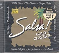 Salsa Gold Classics