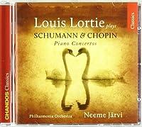 Louis Lortie Plays Schumann &