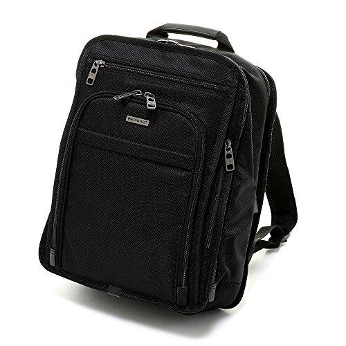 (バーマス) BERMAS リュックサック ビジネスバッグ 60437 ブラック