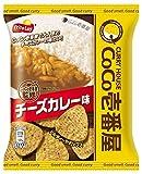 フリトレー CoCo壱番屋監修 トルティーヤチップス チーズカレー味 55g×12袋