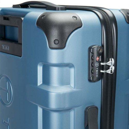 [トゥミ]TUMI T-TECH by TUMI CARGO MEDIUM TRIP PACKING CASE ミディアム・トリップ・パッキング スーツケース Style:57825STB[並行輸入品]