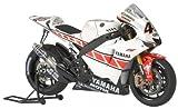1/12 オートバイシリーズ No.115 ヤマハ YZR-M1 50th...