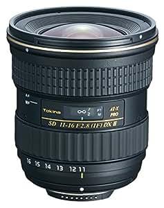 Tokina 超広角ズームレンズ AT-X 116 PRO DX II 11-16mm F2.8 (IF) ASPHERICAL キヤノン用 APS-C対応