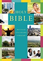 RSV Popular Compact Holy Bible (Revised Standard Version Bibles)
