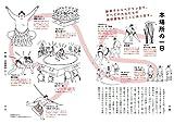 大相撲の解剖図鑑 画像