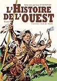 L' histoire de l'Ouest t.4