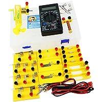 ∞ Infinity-style 電気回路 学習 実験 キット 科学 子供 大人 自由研究におすすめ!