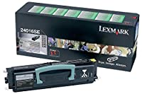 Lexmark 24015SA Black Toner Cartridge 【Creative Arts】 [並行輸入品]