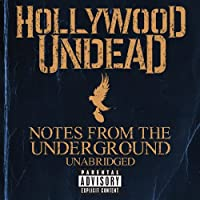 Notes From The Underground: Deluxe Edition (+ 3 Bonus Tracks)