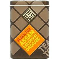 Tea Total / ティートータル アッサム オーガニック ブレックファスト 100g 缶