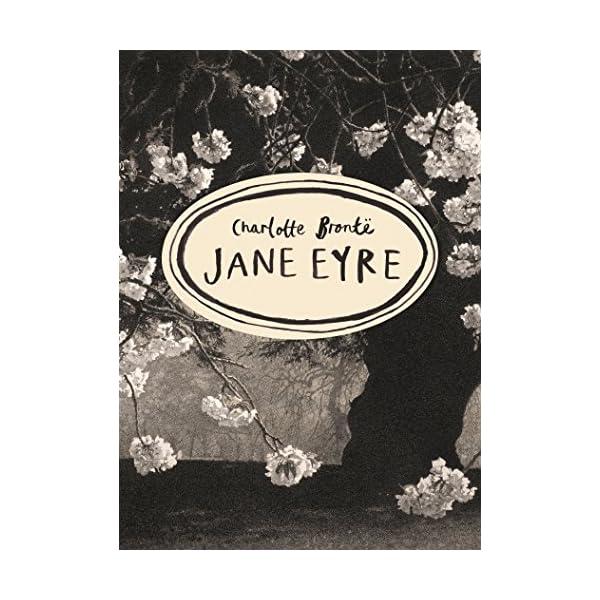 Jane Eyre: Vintage Clas...の紹介画像2