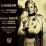 L'aiglon, Act IV: Les ailes brisées, Pt. 2 (1956 Version)