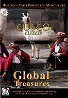 Global: Cusco Cuzco Peru [DVD] [Import]