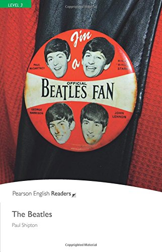 Penguin Readers: Level 3 THE BEATLES (Penguin Readers, Level 3)