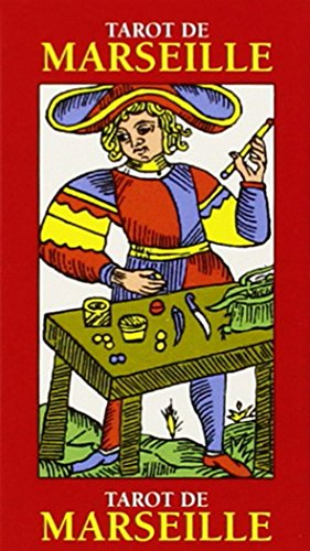 Tarot of Marseille -