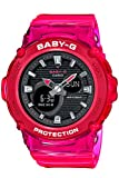 [カシオ] 腕時計 ベビージー BGA-270S-4AJF レディース