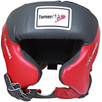 TurnerMAXヘッドガードボクシング保護ガード面Kickヘルメット