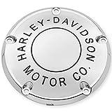 ハーレー純正 ダービーカバー H-D Motor Co 99年以降 Twin Cam 25338-99A