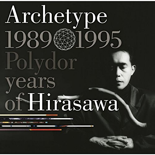 [画像:Archetype 1989-1995 Polydor years of Hirasawa]