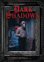 Dark Shadows Collection 12 [DVD] [Import]