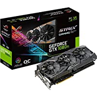 ASUS R.O.G. STRIXシリーズ NVIDIA GeForce GTX1080Ti搭載ビデ…