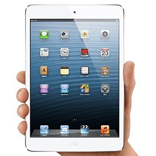 iPad mini 16GB Wi-Fiモデル ホワイト&シルバー MD531J/A...