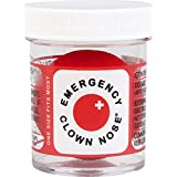 Emergency Clown Nose by Theater of Fools