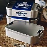 Patagonia 手袋 GORDON MILLER 小物収納 小物ケース 小物入れケース 小物入れ 卓上 整理箱 アルミニウムケース