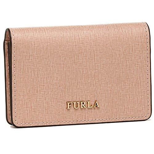 FURLA(フルラ)『バビロン レザー カードケース』