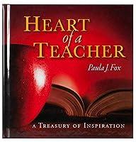 Successories 781105 Heart of a Teacher Book [並行輸入品]