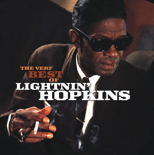 Very Best of Lightnin' Hop the