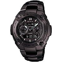 Casio腕時計G - Shock MRG世界6局対応するソーラーラジオmrg-7700b-1bjfメンズ