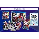 【PS4】 BLAZBLUE CROSS TAG BATTLE Limited Box 【限定版同梱物】・スペシャルボッ…