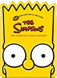Simpsons: Season 10 [DVD] [Import]